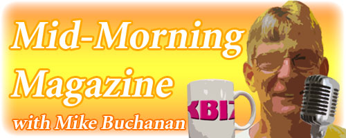 KBIZ Interview with The Marriage Doctors